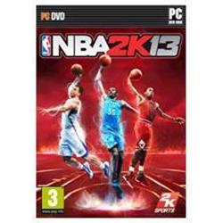 Videogioco Take Two Interactive - Nba 2k13