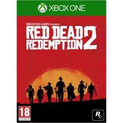 Videogioco Take Two Interactive - Red Dead Redemption 2 - Xbox One