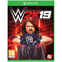 Videogioco WWE 2K19 (DELUXE EDITION) Xbox One