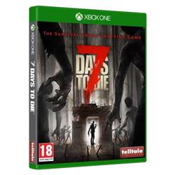 Videogioco Digital Bros - 7 days to die Xbox one