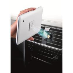 Exponent World - Tetrax xway - installazione magnetica per telefono cellulare, tablet t10100