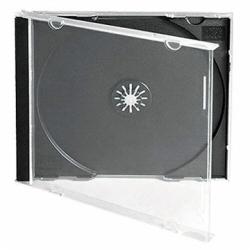 Custodia TDK - Custodia per cd di archiviazione t17310