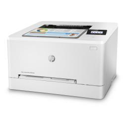 Stampante laser HP - Color laserjet pro m254nw - stampante - colore - laser t6b59a#b19