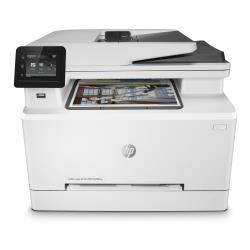 Multifunzione laser HP - Color laserjet pro m280nw