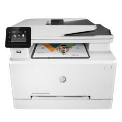 Multifunzione laser HP - Hp color laserjet pro m281fdw