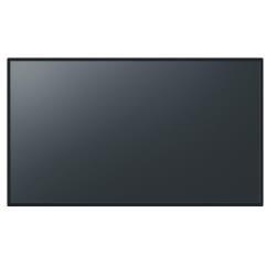 """Écran LFD Panasonic TH-43LFE8E - Classe 43"""" - LFE8 écran DEL - signalisation numérique - 1080p (Full HD) - LED à éclairage direct - noir"""