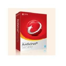 Software Trend Micro - Antivirus + security - box pack (1 anno) - 1 pc ti00908603