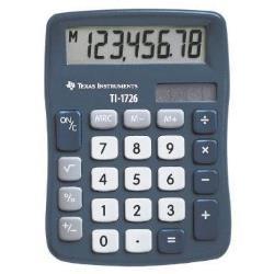 Calcolatrice Texas Instruments - Ti 1726