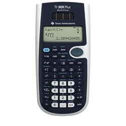 Calcolatrice Texas Instruments - Ti 30x plus