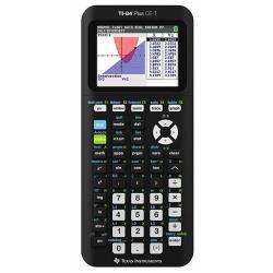 Calcolatrice Texas Instruments - Ti 84 plus ce-t