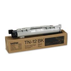Toner Brother - Nero - originale - cartuccia toner tn12bk