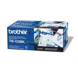 Toner Brother - Nero - originale - cartuccia toner tn135bk