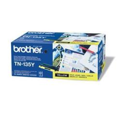 Toner Brother - Giallo - originale - cartuccia toner tn135y