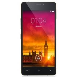 Smartphone Tornado 348 Black