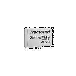 Micro SD Transcend - 300s - scheda di memoria flash - 256 gb - microsdxc ts256gusd300s-a