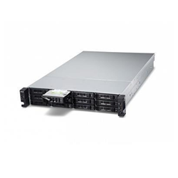 Nas Buffalo Technology - Buffalo terastation 7120r enterprise - server nas - 96 tb ts-2rzh96t12d-eu