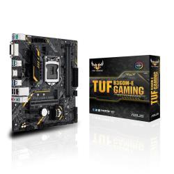 Motherboard Asus - Tuf b360m-e gaming