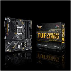 Motherboard Asus - Tuf b360m-plus gaming