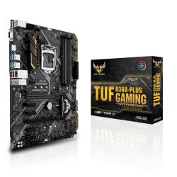 Motherboard Asus - Tuf b360-plus gaming