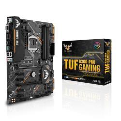 Motherboard Asus - Tuf b360-pro gaming