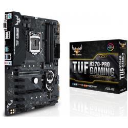 Motherboard Asus - Tuf h370-pro gaming