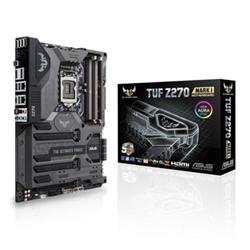 Motherboard Asus - Tuf z270 mark 1