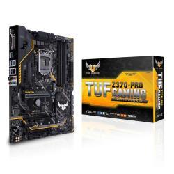Motherboard Asus - Tuf z370-pro gaming