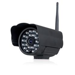 Telecamera per videosorveglianza Telesystem - Tvedo110hde