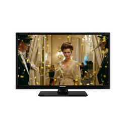 "TV LED Panasonic - 24F300E 24 "" HD Flat"