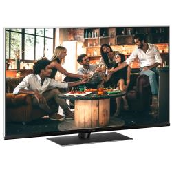 """TV LED Panasonic - 49"""" uhd 4k smart glass"""