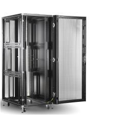 Armadio rack Tecnosteel - Rack tx 42u 600x1030 tx6142n/es