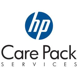 Estensione di assistenza HP - Electronic hp care pack next business day hardware support u6t85e