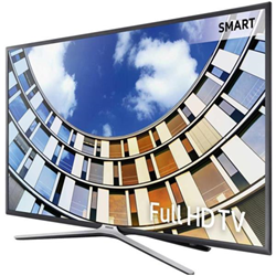 "TV LED Samsung - UE43M5520AK 43 "" Full HD Smart TV Flat"