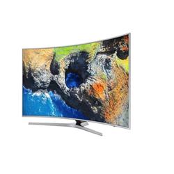 TV LED Samsung - Smart UE65MU6500U Ultra HD 4K Curvo