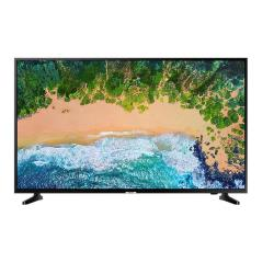"TV LED Samsung - UE65NU7090U 65 "" Ultra HD 4K Smart Flat HDR"