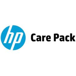Estensione di assistenza HP - Electronic hp care pack return to depot - contratto di assistenza esteso um932e