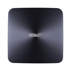 PC Desktop Asus - Mini pc un65
