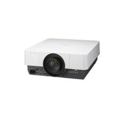 Vidéoprojecteur Sony VPL-FH500L - Projecteur 3LCD - 7000 lumens - 1900 x 1200 - HD - aucune lentille - LAN