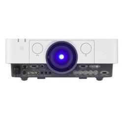 Vidéoprojecteur Sony VPL-FX35 - Projecteur 3LCD - 5000 lumens - XGA (1024 x 768) - 4:3 - objectif standard