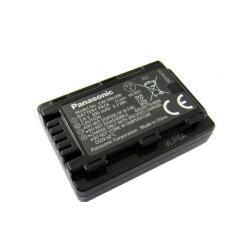 Batteria Panasonic - Batteria - li-ion vw-vbl090e-k
