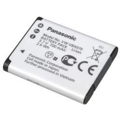 Batteria Panasonic - Batteria - li-ion vw-vbx090e-w