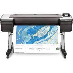 Image of Plotter Designjet t1700dr - stampante grandi formati - colore - ink-jet w6b56a#b19
