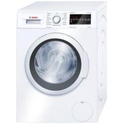Lave-linge Bosch Serie 6 Avantixx WAT20427IT - Machine à laver - pose libre - largeur : 59.8 cm - profondeur : 59 cm - hauteur : 84.8 cm - chargement frontal - 7 kg - 1000 tours/min