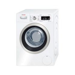 Lave-linge Bosch Serie | 8 Logixx WAW28549IT - Machine à laver - pose libre - largeur : 60 cm - profondeur : 59 cm - hauteur : 84.5 cm - chargement frontal - 9 kg - 1400 tours/min