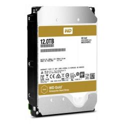 Hard disk interno Wd gold enterprise class hard drive hdd 12 tb sata 6gb/s wd121kryz