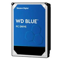 Hard disk interno Western Digital - Wd blue - hdd - 6 tb - sata 6gb/s wd60ezaz