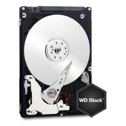 """Disque dur interne WD Black Performance Hard Drive WD7500BPKX - Disque dur - 750 Go - interne - 2.5"""" - SATA 6Gb/s - 7200 tours/min - mémoire tampon : 16 Mo"""
