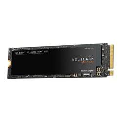 SSD Western Digital - Wd black sn750 nvme ssd - ssd - 1 tb - pci express 3.0 x4 (nvme) wds100t3x0c