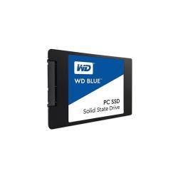 SSD WESTERN DIGITAL - Wd blue 3d nand sata ssd - ssd - 2 tb - sata 6gb/s wds200t2b0a