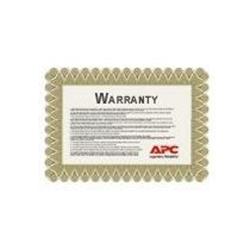 Estensione di assistenza APC - Extended warranty renewal - supporto tecnico (rinnovo) - 1 anno wextwar1yr-sp-01